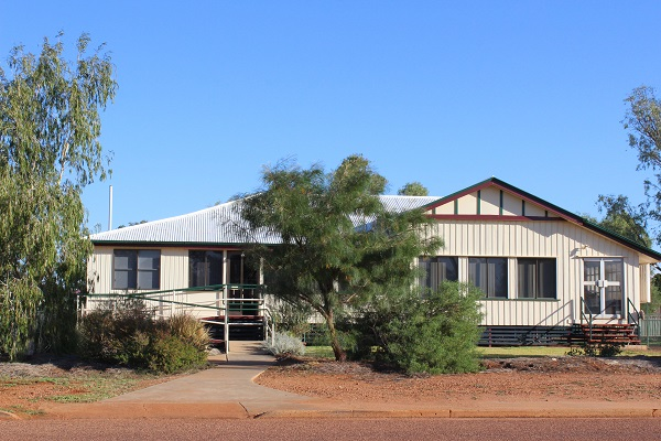 Shire Museum