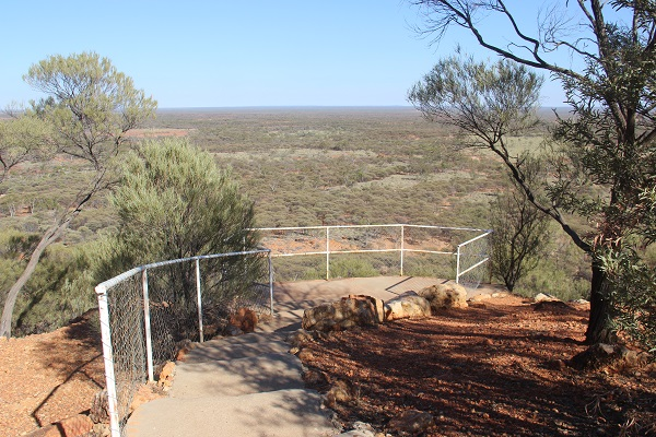Swanvale Lookout