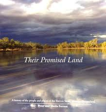 Their Promised Land Baroo Shire History Book